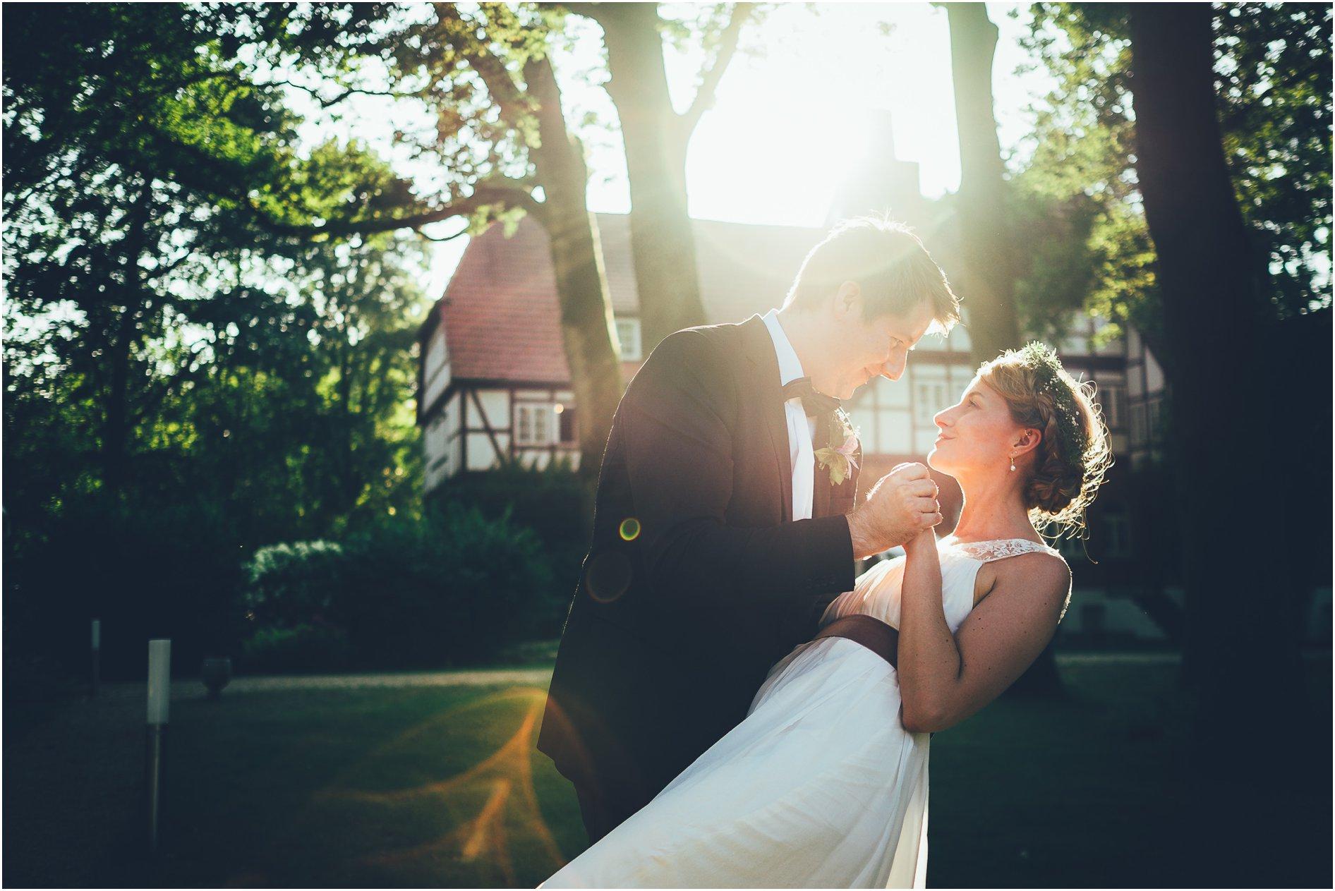 Jenny & Matthias – Hochzeitsfotograf auf Gut Bardenhagen