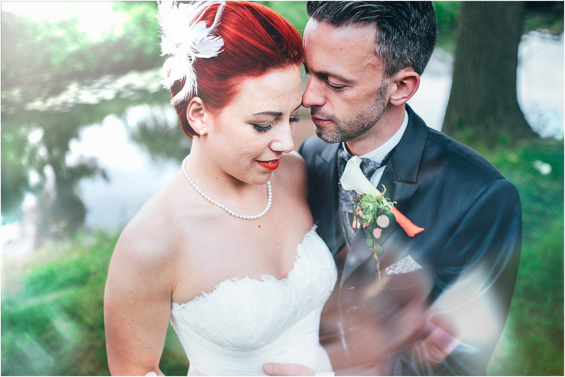 Tine & Chrischan – Hochzeitsfilm & Fotos in Lüneburg