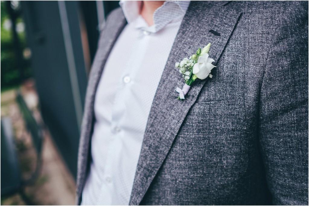 Hochzeitsanzug Fotograf