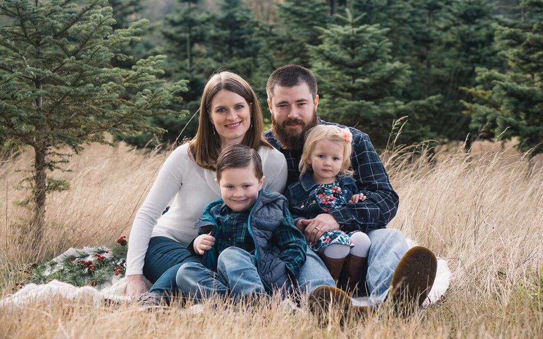 McKenzie Family Album