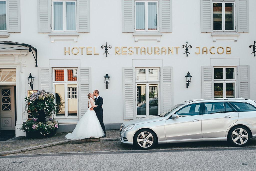 Hochzeitsfotograf in Lüneburg