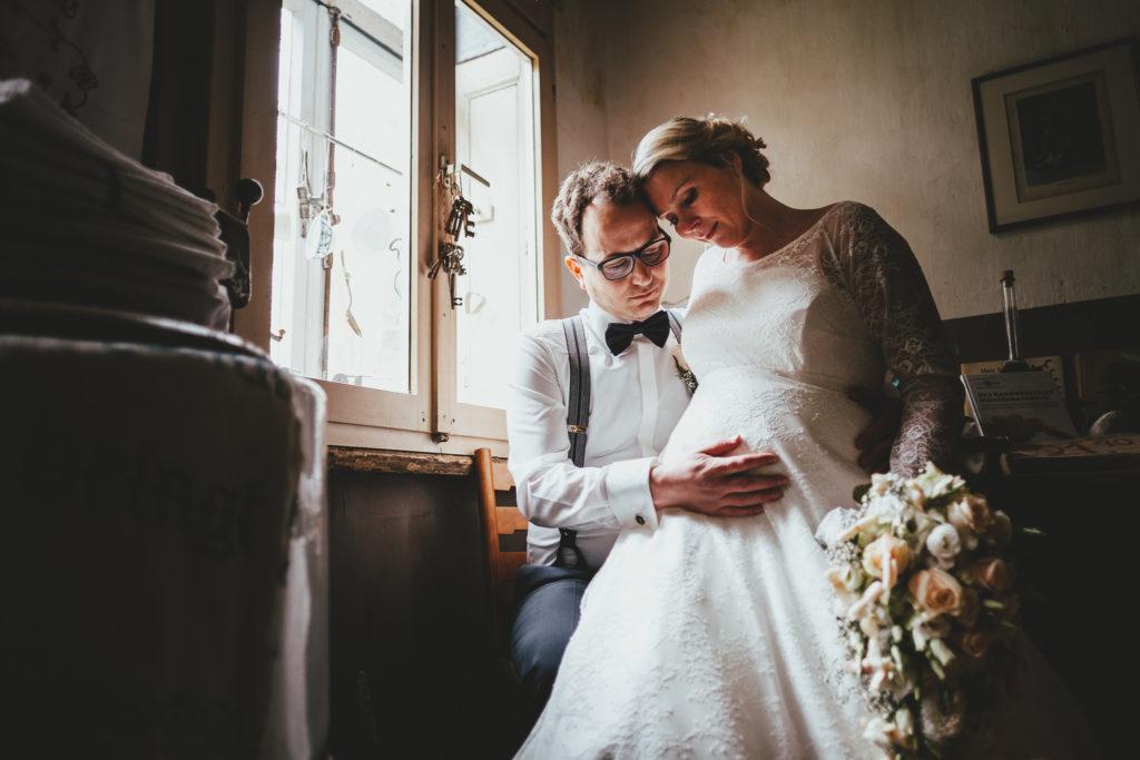 Hochzeitsfotos Seevetal
