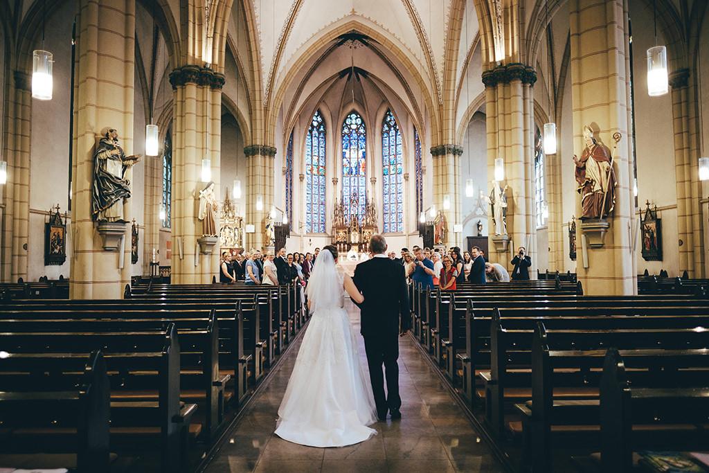 Hochzeitsfotos Lüneburg